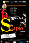 8721213287690fourberiesscapin